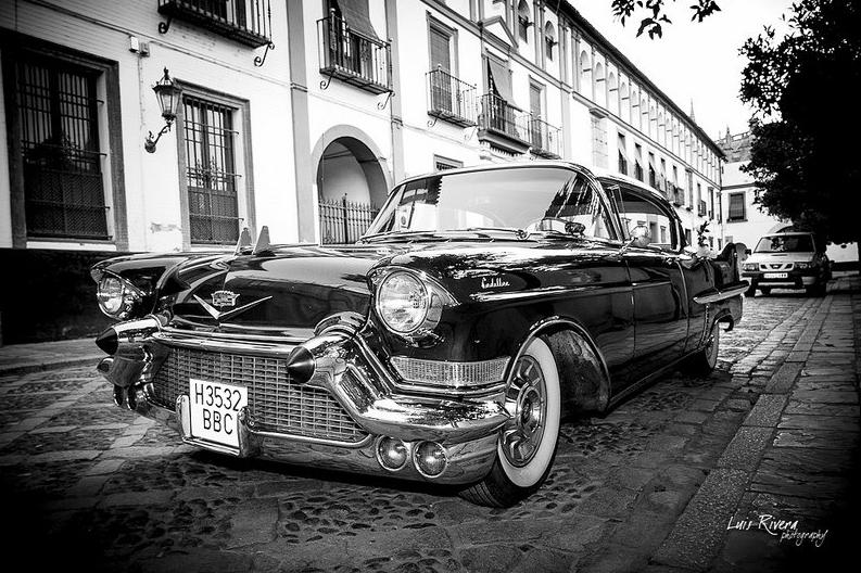Luis Rivera Fotografía