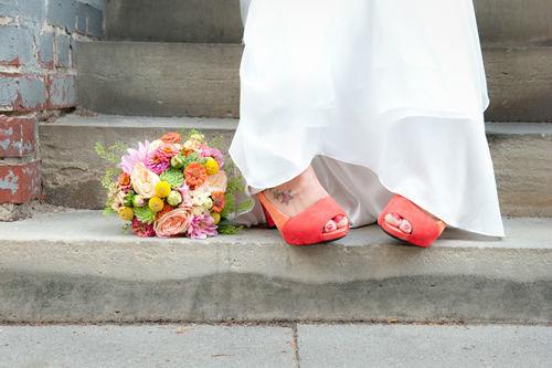 Beispiel: Hochzeitsreportage in Lüneburg, Foto: Rea Papke Photography.
