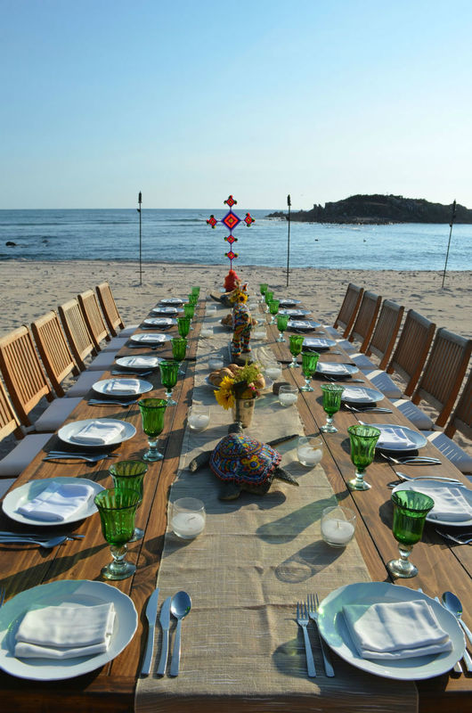 Wedding Planner en Puerto Vallarta. Foto de Zevi Events