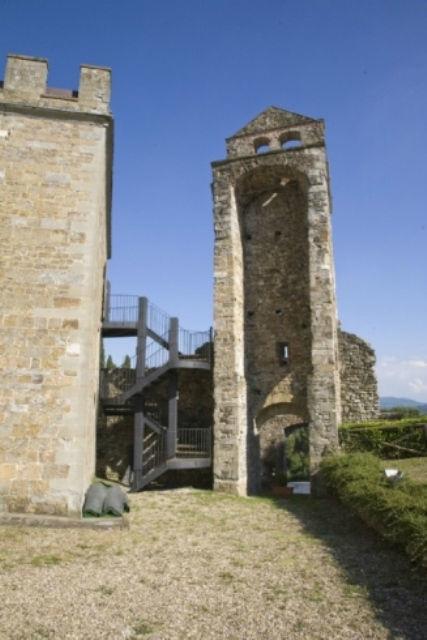 Castello di Villanova