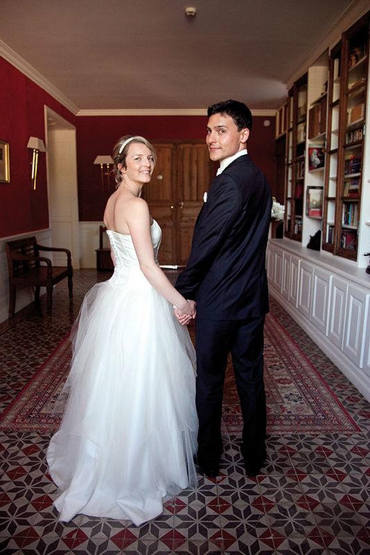 Laura Leclair Delord, photographe professionnelle de mariages à Nantes. www.lauraleclairdelord.com