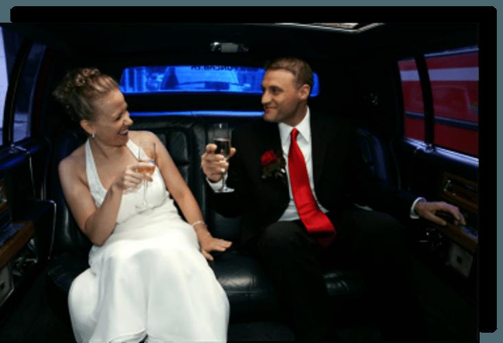 Beispiel: Ihr Hochzeitsauto, Foto: FUNCAB.