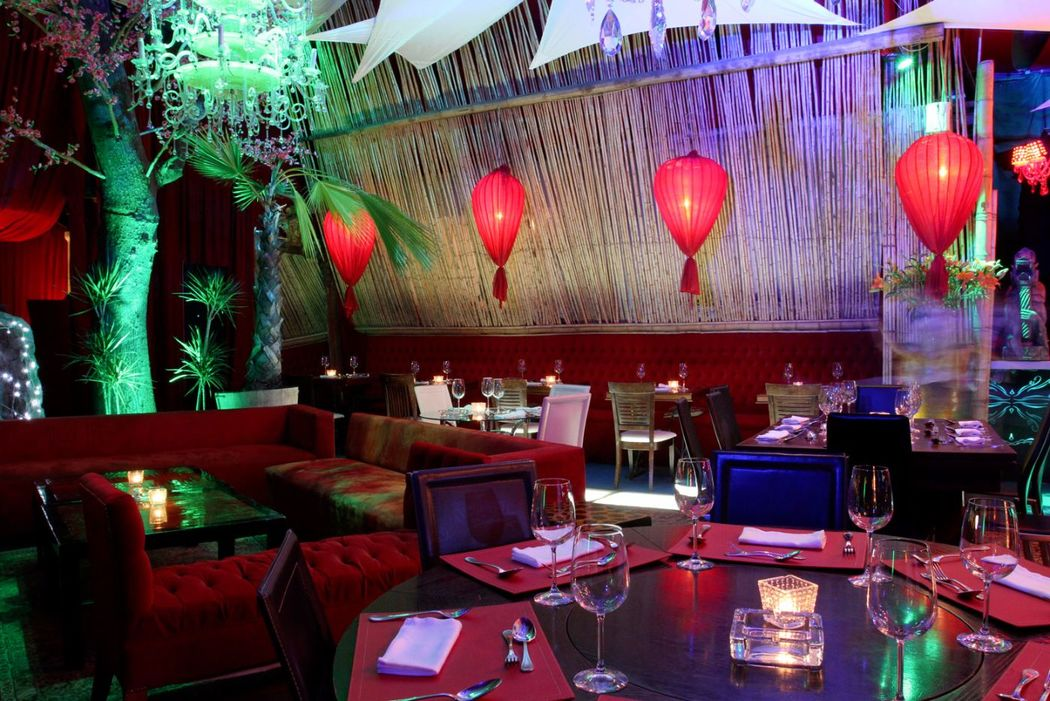 Resto Bar KY