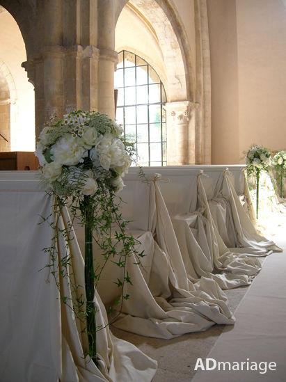 Admariage - Anita De Sipio - Arredo chiesa