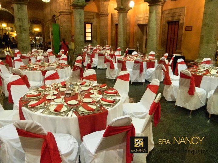 Banquetes de boda en Guadalajara por Banquetes Sra Nancy