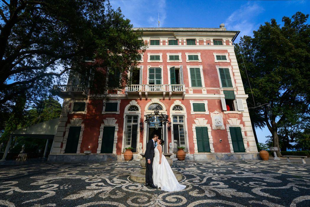 wedding villa durazzo