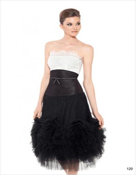 Vestido de Carlotta CA