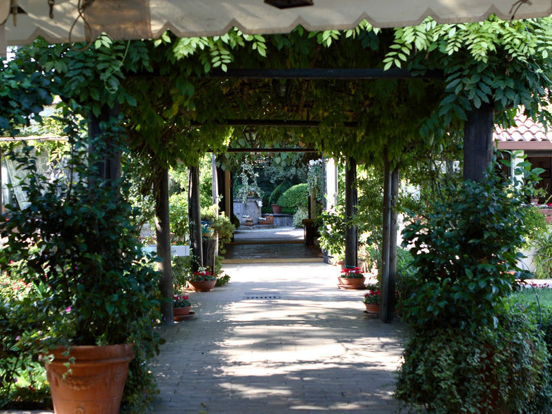 Villa del Vecchio Pozzo