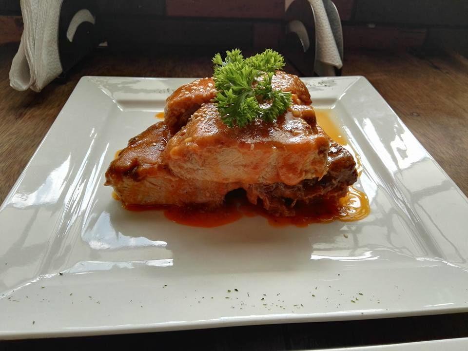 CWK Ideas Gastronómicas