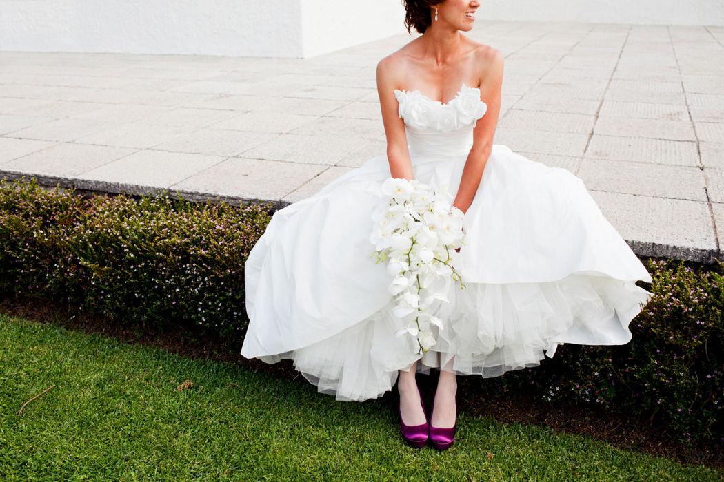 Evgenia Kostiaeva, fotografo de bodas en Guadajalara y Puerto Vallarta