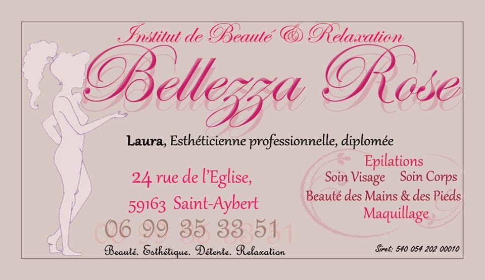 Institut de beauté Bellezza Rose