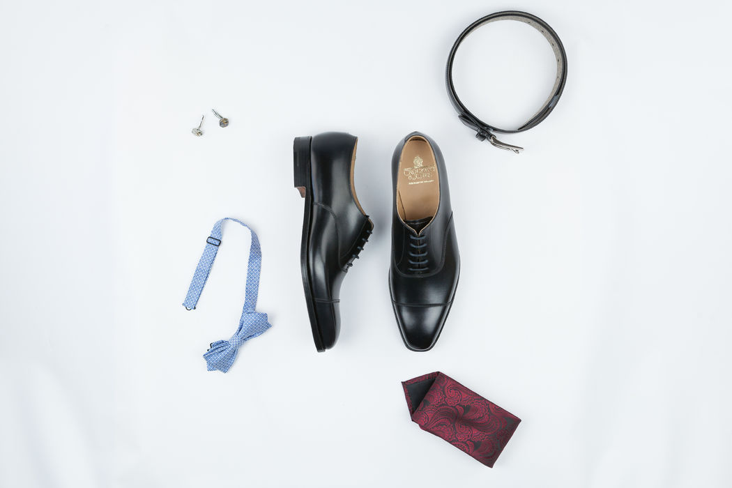Chaussures mariage homme - La Botte Chantilly