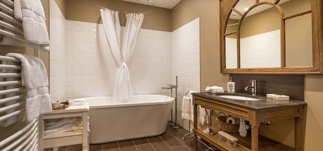 Salle de bain Suite Promesse