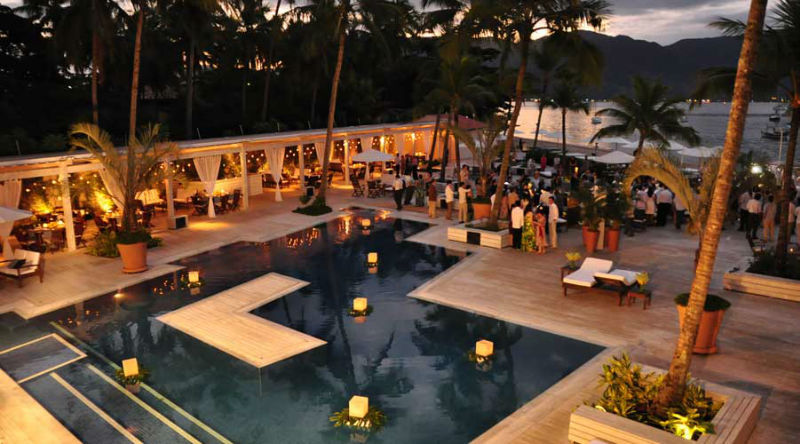 Sea Club Ilha Bela