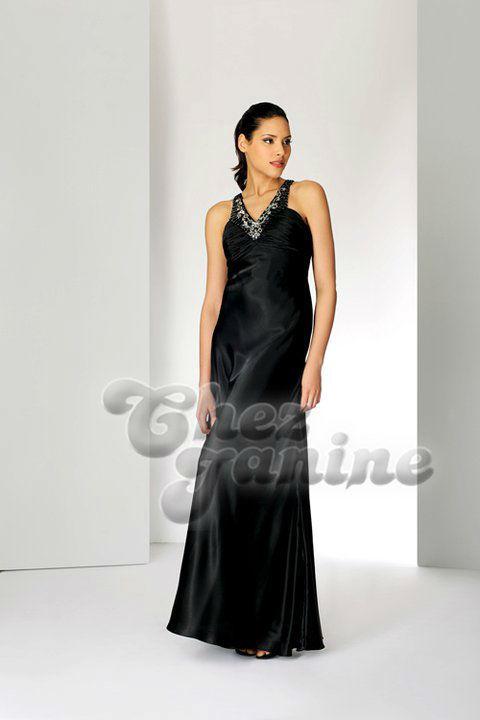 Beispiel: Mode für Hochzeitsgäste, Foto: Chez Janine.