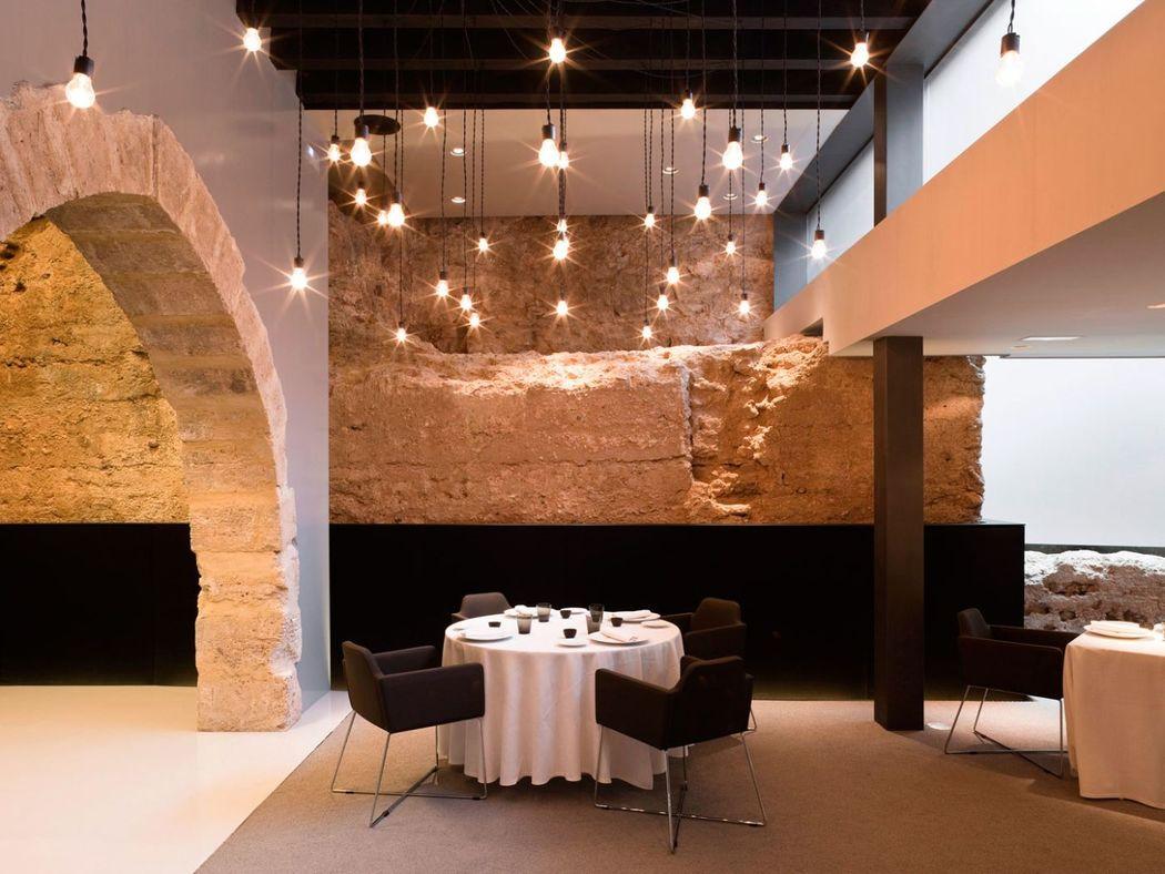 Restaurante Alma del Temple