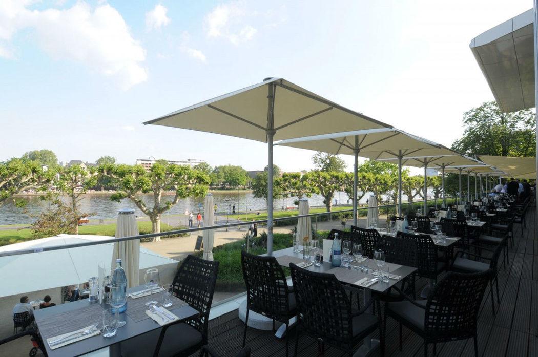Beispiel: Terrasse, Foto: Mainnizza.