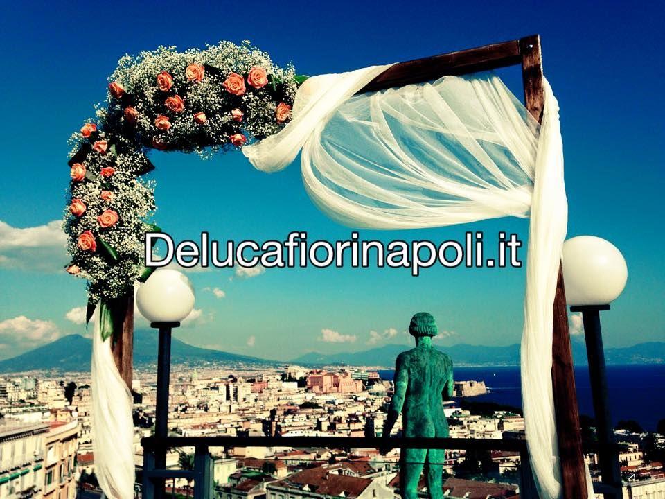 De Luca Fiori a Napoli dal 1870
