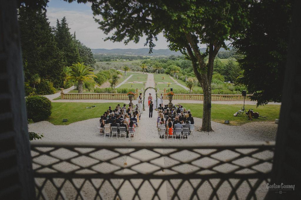 © Gaetan Gaumy Réception mariage var Rock My Love
