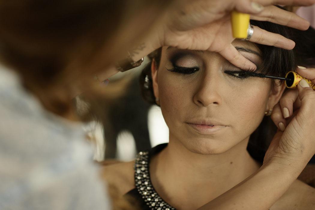 Grace Brophy Make Up