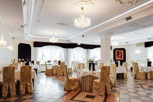 Hotel Dwór Czarneckiego
