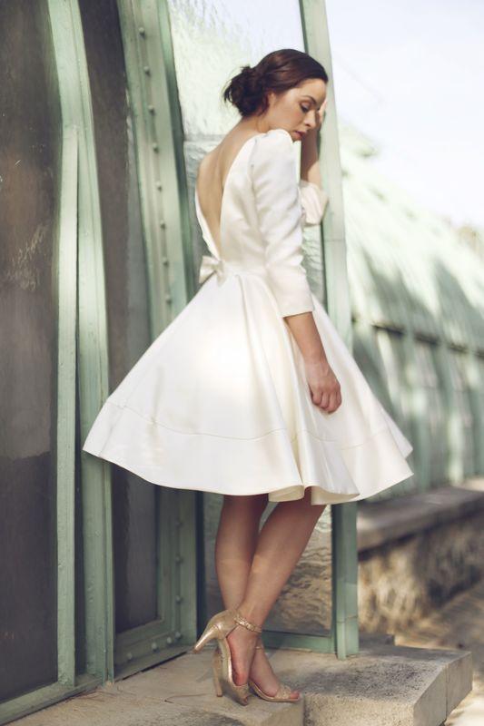 Faustine - Elodie Michaud