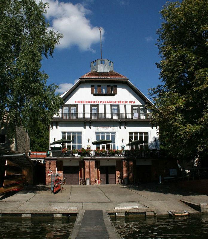 Beispiel: Außenansicht, Foto: Gasthaus Hahn's Mühle.