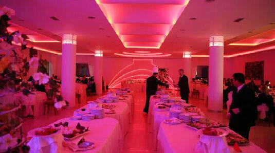 Le tour D'Argent Restaurant