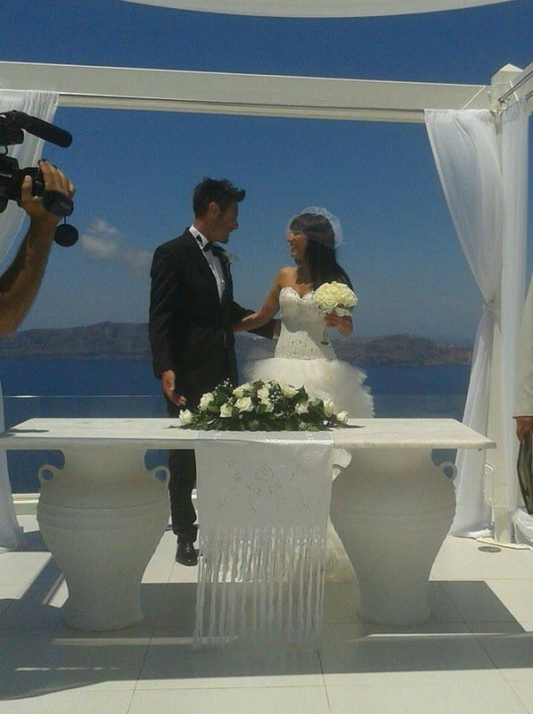 Isy Weddings Italy