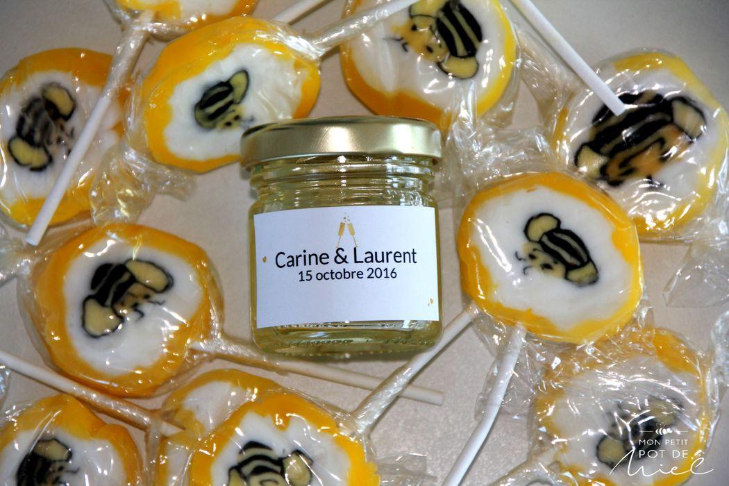Mariage de Carine et Laurent