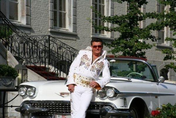 Beispiel: Entertainer in Aktion, Foto: Baffy Scorpion.