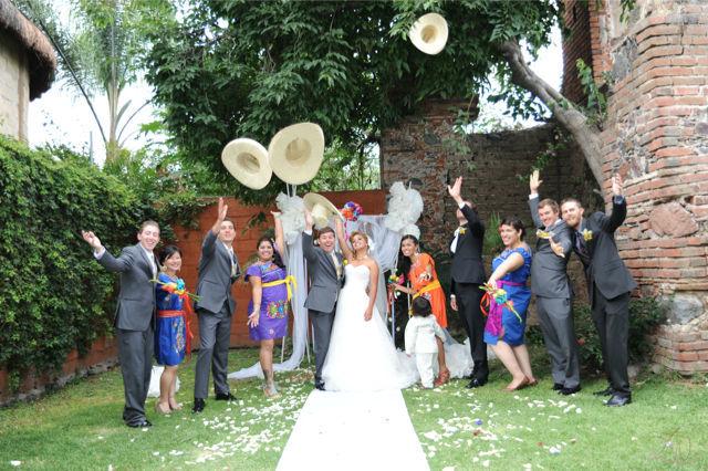 Wedding Planner en Cuernavaca, Luxur Weddings & Events