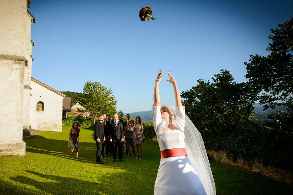 Beispiel: Ihre Hochzeitsreportage, Foto: FotoGentile.