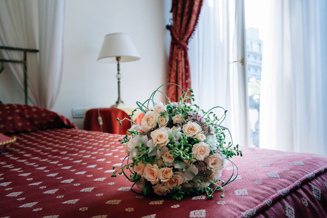 Il Sigillo Wedding & Event Planner Il Bouquet