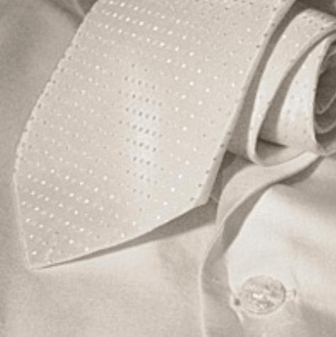 Beispiel: Krawatte, Foto: Thatsuits GmbH.