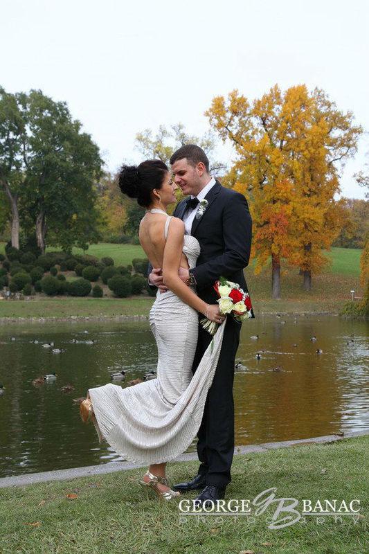 Beispiel: Traumhafte Fotos von Ihrer Hochzeit, Foto: Studio Banac.