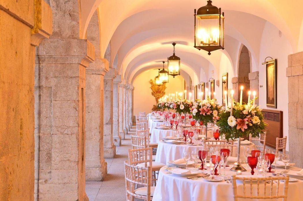 Claustro Banquete