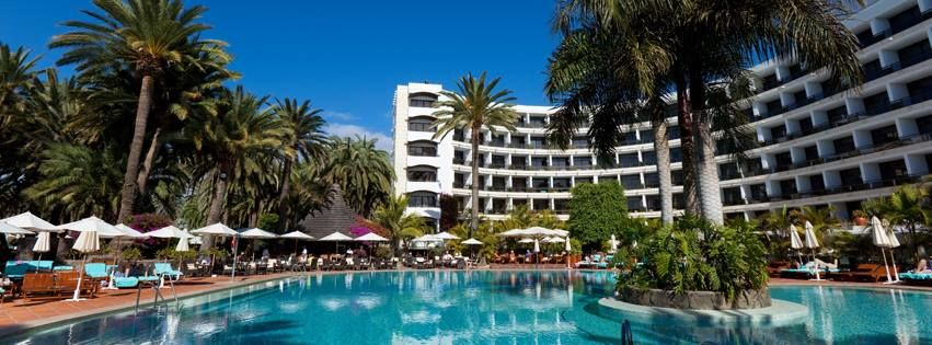 Piscina principal Seaside Palm Beach