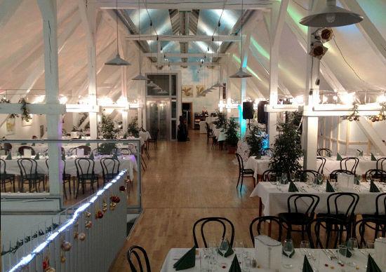 Beispiel: Dinner, Foto: Felmayer's Gastwirtschaft.