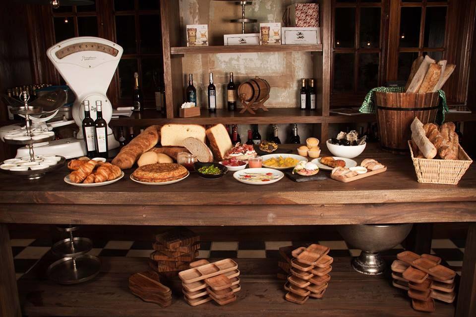 Restaurante Versión Original