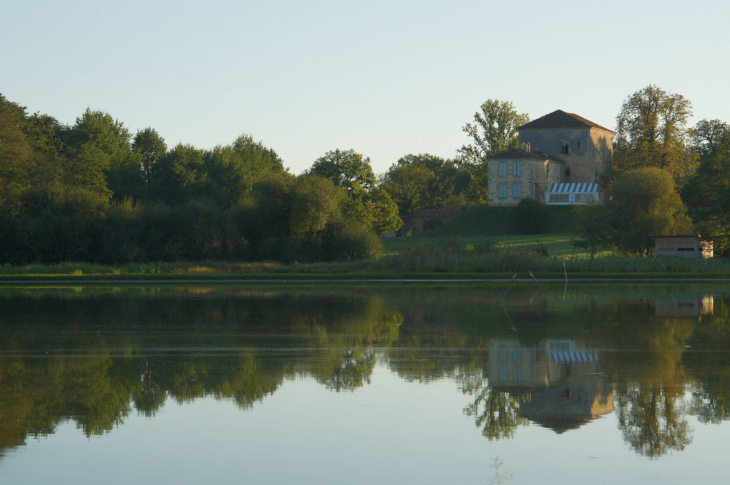 Château d'Aon