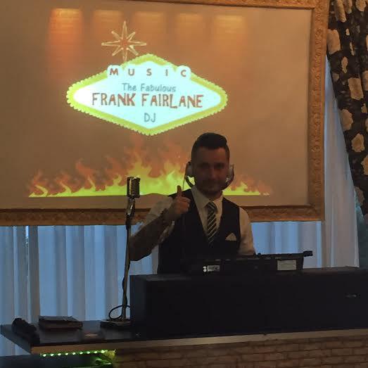 Frank Fairlane