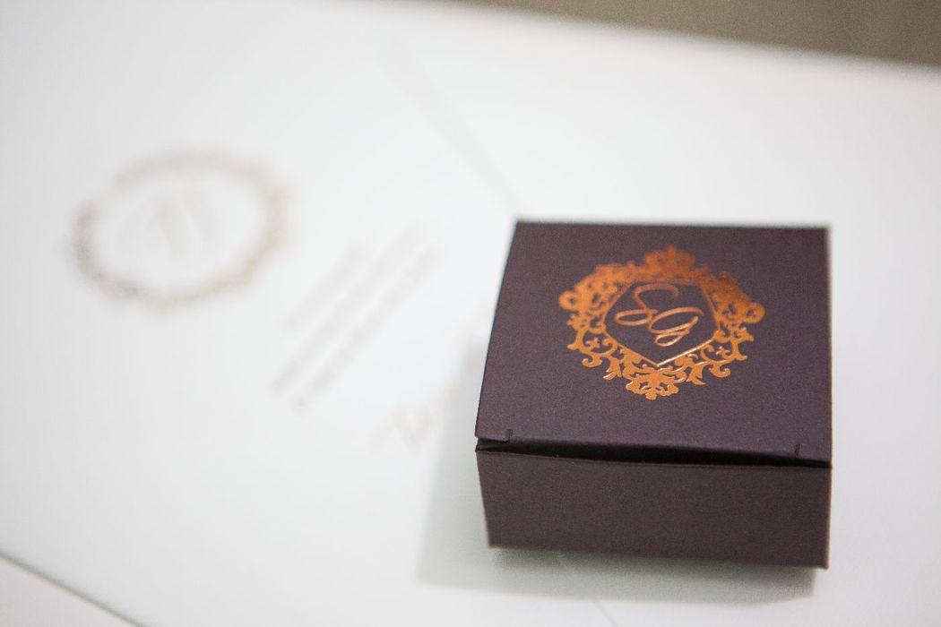 Box para bem casado