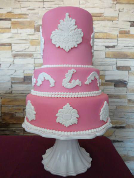 Foto: Cake Chic Portugal