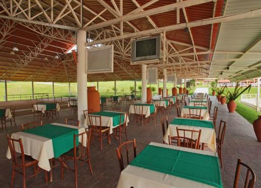 Resort Villa Hípica