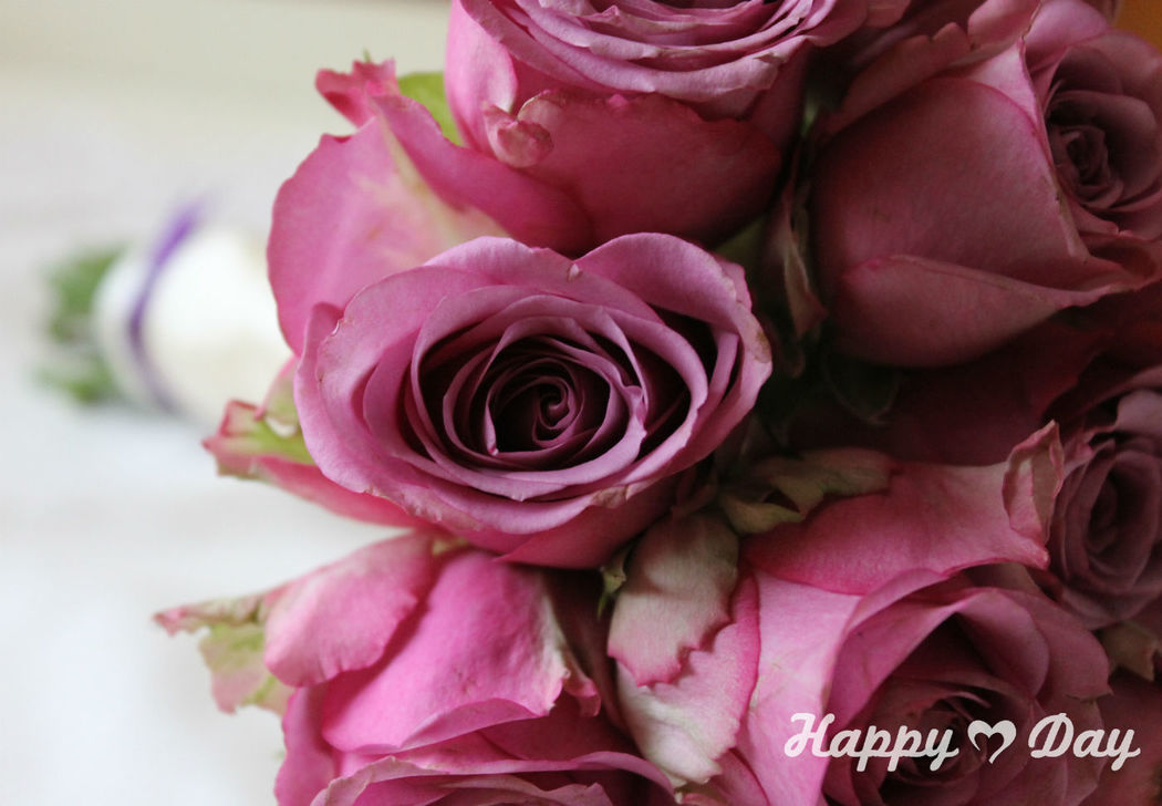 Bouquets Happy Day