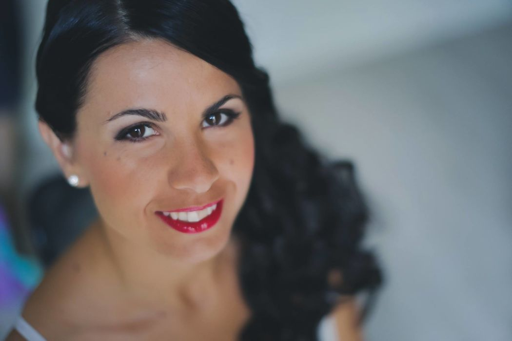 Sara Romagnoli Make Up Artist