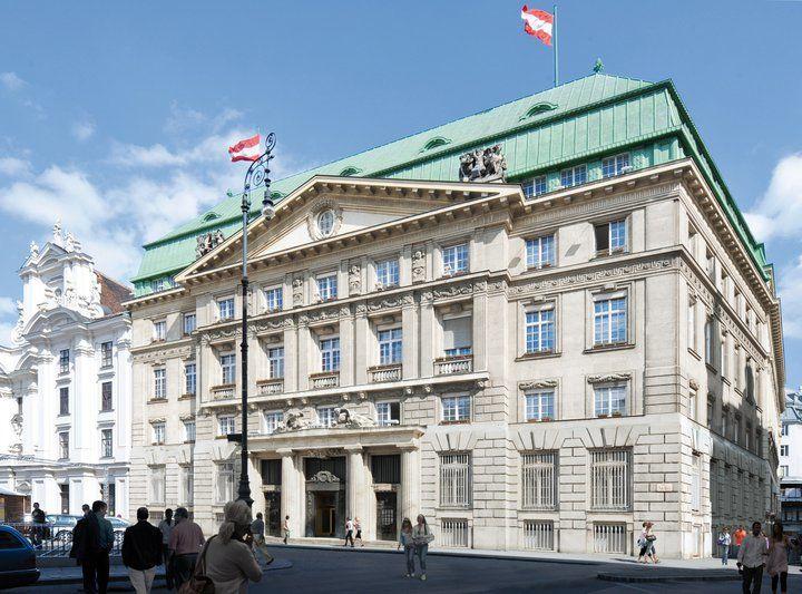 Beispiel: Hotel Wien, Foto: Hyatt Hotels.