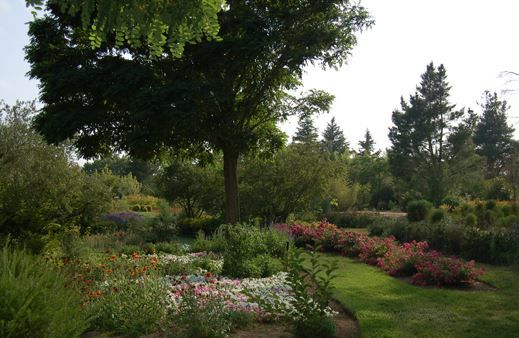 Jardins de L' empodra