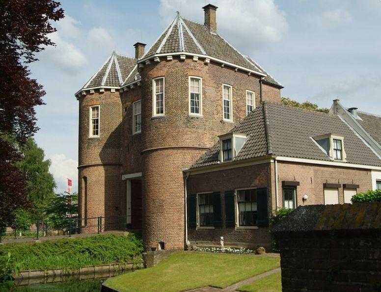 Kasteel Montfoort